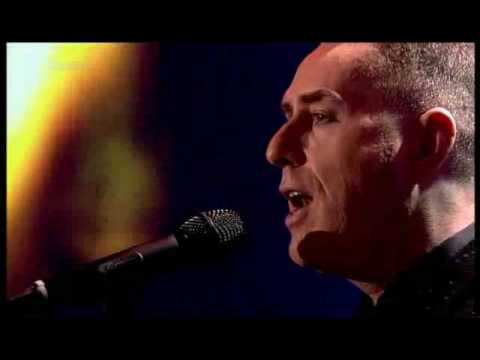 Frankie goes to Hollywood (Holly Johnson) - The Power of love 2009