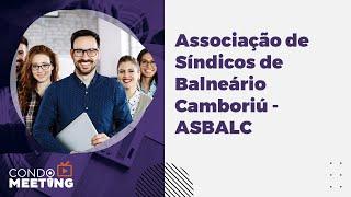 Associação de Síndicos de Balneário Camboriú - ASBALC