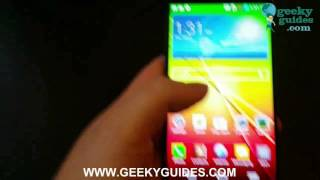 How To Unlock LG Optimus F3Q & F3 from (T-Mobile or MetroPCS) by unlock code. - Easy IMEI Unlock !