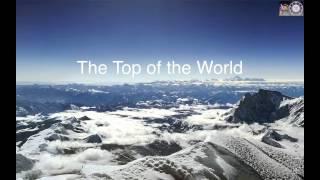 Flat Earth...Mount Everest.. 360 camera pan... Where