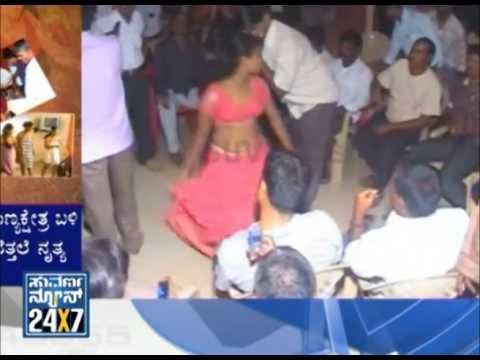 SR Valley_ Naked girls dance - Seg _ 1 - 28 May 13 - Suvarna News - VidoEmo - Emotional Video Unity