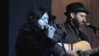 Elysian Fields - Climbing My Dark Hair (acoustic live)