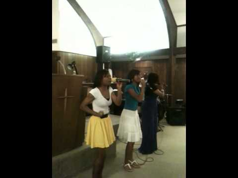 You Can Make It by Lisa Knowles (Covered by The Simmons Family)