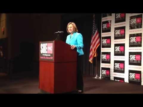U.S. Senator Deb Fischer (R-NE) - She-PAC