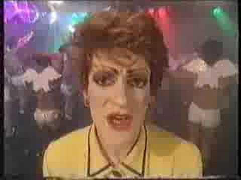 Pauline Pantsdown - I Dont Like It