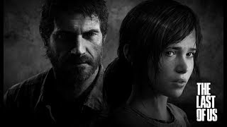 The Last of Us - Hard difficulty - 2nd half - PS4