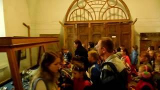 Екскурсія у Золочівський замок 29.09.16(, 2016-10-05T06:27:11.000Z)