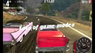Motorama: Classic Racing (PC) DIGITAL