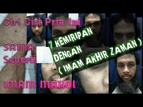 Klaim Punya Kemiripan Dengan Imam Mahdi | 7 Bukti Kemiripan? | Mahdi Ini Ternyata Dari Indonesia