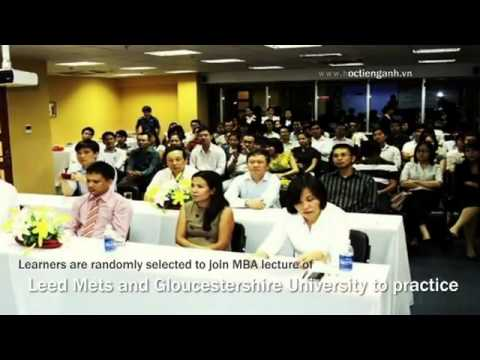 [Tiếng Anh Doanh Nghiệp] -Business English Courses at Major English Center