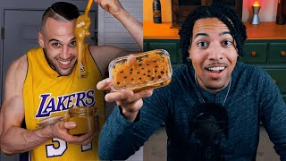 Low Calorie Peanut Butter Cookie Dough by Exercise4CheatMeals  Poop or Not?