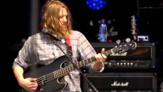The Temper Trap - Sweet Disposition - Glastonbury 2010 HD.flv