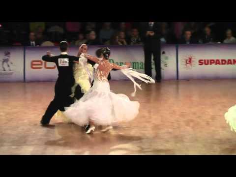 Rozhkov Sergei - Zakharova Marina, Tango