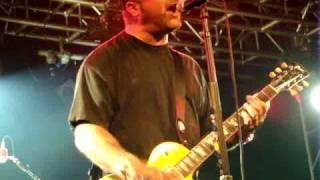 """Staind - """"Pardon Me"""" - Belfast - Mandela Hall Ireland 18/01/09"""