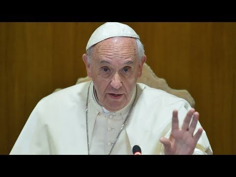 Pope Francis' message to Kenyans ahead of 26th October Presidential Election