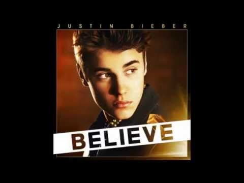 Justin Bieber - Boyfriend (Official Audio) (2012)