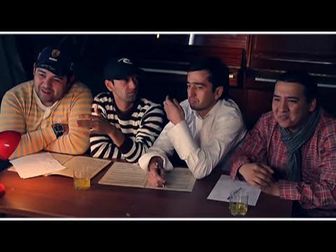Bojalar - Surxon qiz