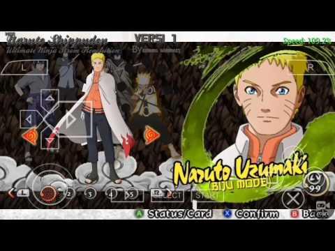 Unlimate Ninja Impact. Bahkan untuk sekarang ini sudah tersedia Naruto Shippuden untuk Smartphone android. Game denga Genre action pastinya banyak sekali di tunggu-tunggu oleh Gamers sejati, terutama untuk Pengguna PC/Computer dan Android.
