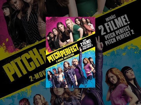 Pitch Perfect 2 - Movie Collection