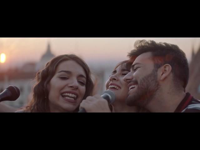El Mundo Entero - Aitana, Ana Guerra, Agoney, Lola Indigo y Raoul feat. Maikel Delacalle