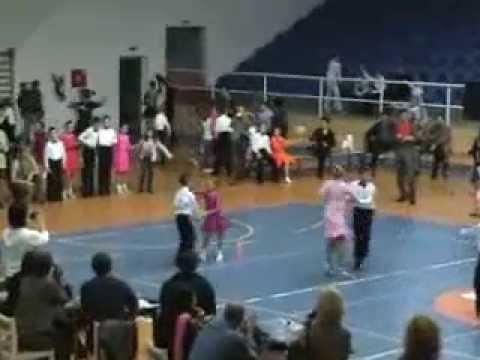 Marko & Kristina ples  Lukavac