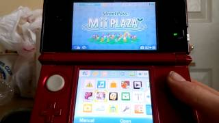 Unlimited SpotPass And Streetpass Puzzle Pieces Exploit/Glitch Tutorial