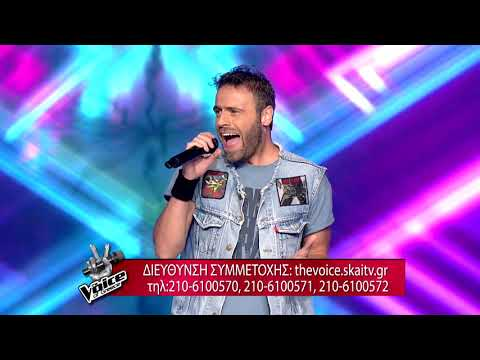 The Voice Of Greece | Casting Call