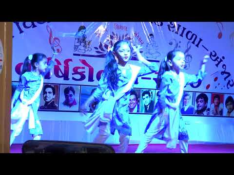 Panchhi Banu Udti Firu SVM Annual 2017