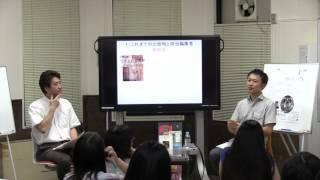 東大出版会×新図書館ブックトーク#01阿部公彦准教授