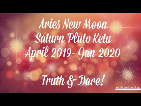 New Moon In Aries 2020 All signs   5 April 2019 New Moon in Aries Astrology Horoscope