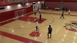 Michael Shipe Indoor Soccer Tournament Charleroi vs Monessen