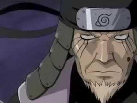 Naruto Soundtrack - Sarutobi's Theme