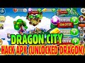 ✅NEW HACK✅Dragon City Mod Apk 2020 v10.3.1 Hack | Unlimited Gems & Coins,All Dragons Unlocked|2020