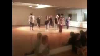 Newstyle Intensiven JAM dansstudio