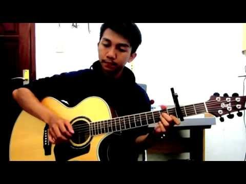 (Ayu Ting Ting) Sambalado - Ilham Fauzi fingerstyle