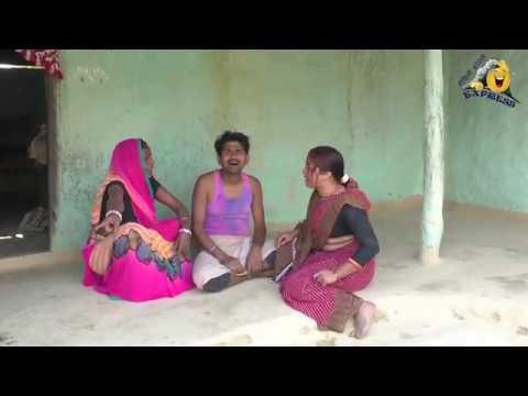 रामलाल के खाना गाम में हंगामा | Maithili Comedy | RAMLAL COMEDY