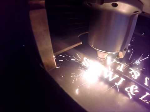 Southwest Waterjet and Laser - Cutting Tube