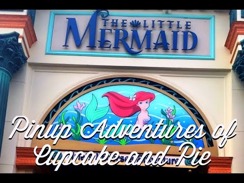The Adventures of Mermaids and Monsters