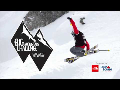 2018 North Face Junior Big Mountain Challenge - Lake Louise