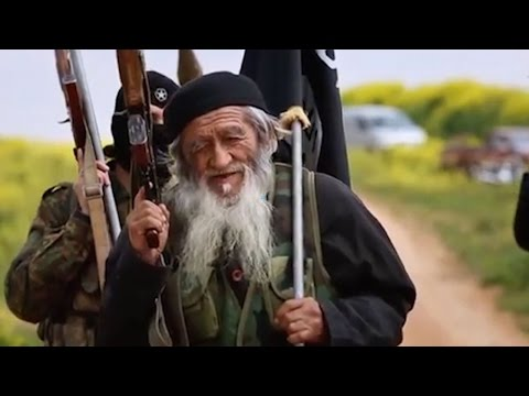 Will ISIS China Propaganda Video Cause Beijing Backlash?