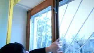 новое в производстве деревянных окон