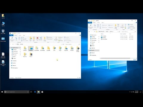 Windows 10 - How to Move My Documents Folder To Another Location