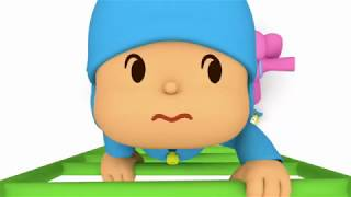 Pocoyo World- Hush- Episode 3