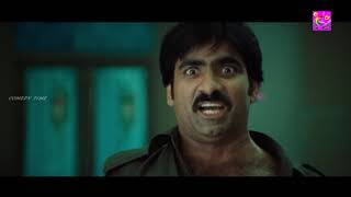 Ravi Teja [2020] New Full Actions Telugu Tamil Dubbed Blockbuster Movie | 2020 Tamil Dubbed MoviesHD