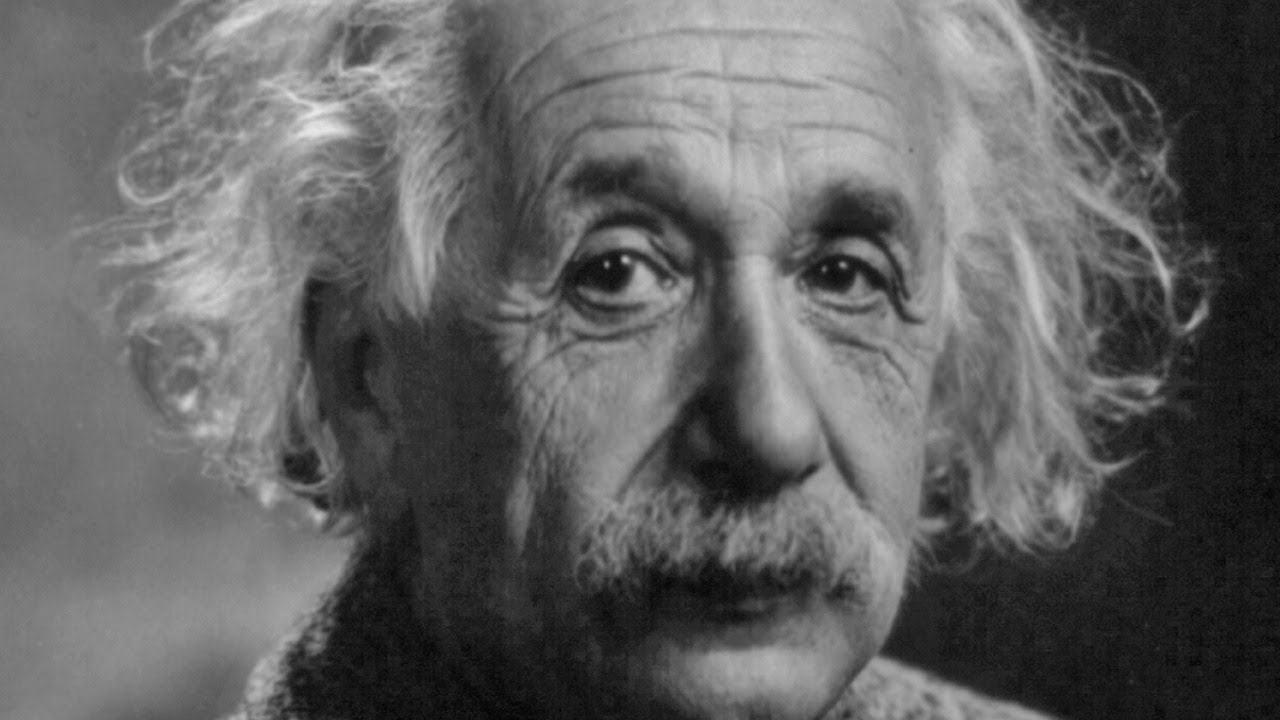 10 things you didn t know about albert einstein youtube