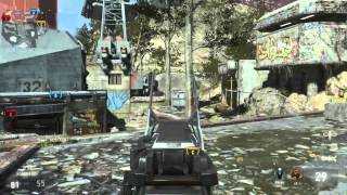 COD Advanced Warfare Multijugador Dominio En Defender
