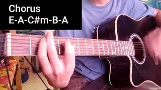 Huling Sayaw - Song w/chords
