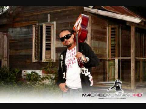 Machel Montano HD Ft Pitbull - Alright {Ramajay Remix} (February 2010) [ALL-MOL Soca]