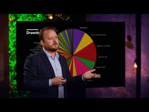 100 solutions to reverse global warming | Chad Frischmann