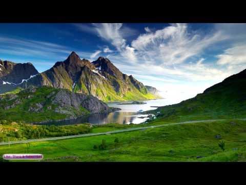Beautiful Celtic Music | Traditional Celtic Folk Music | Ambient Celtic Fiddle & Flute Music